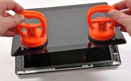 Il Retina Display del nuovo iPad è prodotto da Samsung, clamoroso [FOTO]