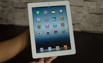 Nuovo iPad in unboxing si mostra da vicino [FOTO e VIDEO]