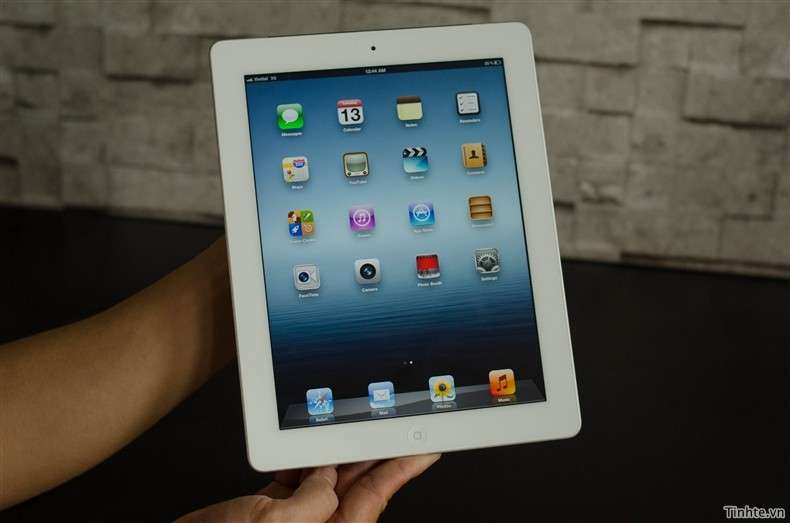 Nuovo iPad in unboxing si mostra da vicino [FOTO e VIDEO]