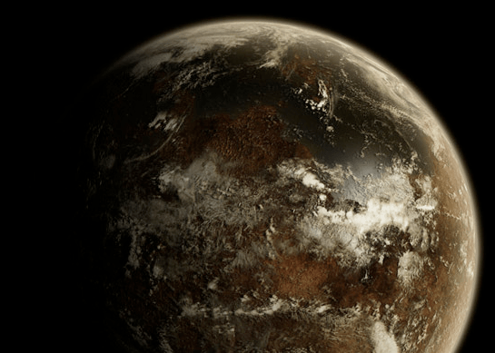 """I prossimi telescopi """"vedranno"""" le piante dei mondi alieni?"""