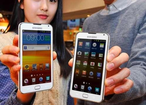 Samsung Galaxy Player 70 Plus, il lettore multimediale più muscoloso