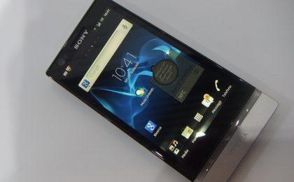 Sony Xperia P, scheda tecnica dello smartphone [ANTEPRIMA VIDEO E FOTO]