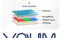Display Samsung YOUM si piegano ma non si spezzano [FOTO]