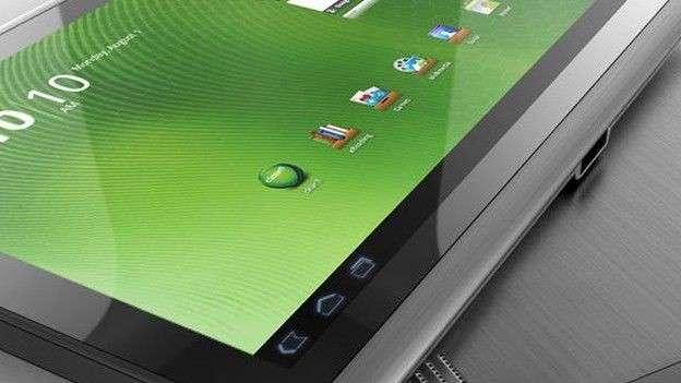 Acer Iconia Tab A510, prezzo di 399€ per il primo rivale di Asus Prime