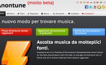 Anontune, Anonymous offrono musica gratis dal Web in modo furbo