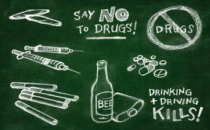 App per smartphone iHeal, per combattere la dipendenza da droghe