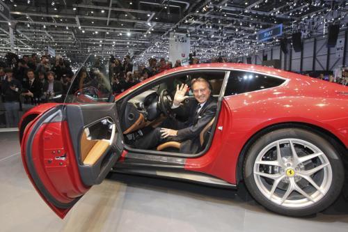 Apple e Ferrari: Luca Montezemolo come Steve Jobs