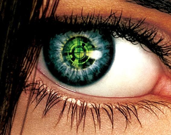 Occhio bionico presto realtà grazie ai nuovi microchip?
