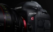 Canon EOS 1D C, la reflex per video in Ultra Definition [FOTO]