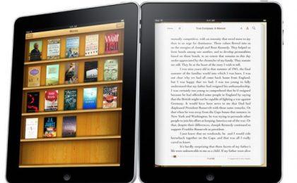 Ebook, Apple respinge le accuse di cartello sui prezzi