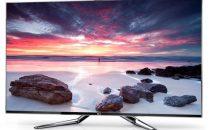 LG Cinema 3D, le Smart TV con un millimetro di cornice [FOTO]