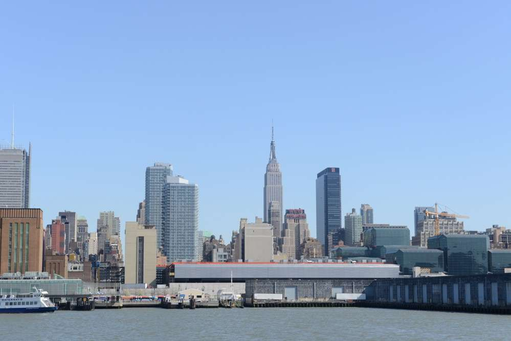Nikon D800 test in anteprima a New York [FOTO e VIDEOTEST]