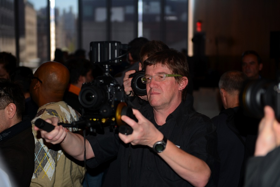 nikon d800 fotocamera videocamera
