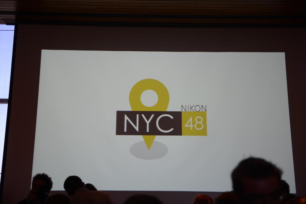 nikon nyc 48