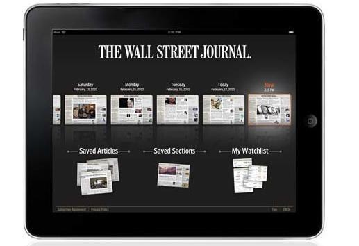 Nuovo iPad con schermo troppo HD per le riviste digitali