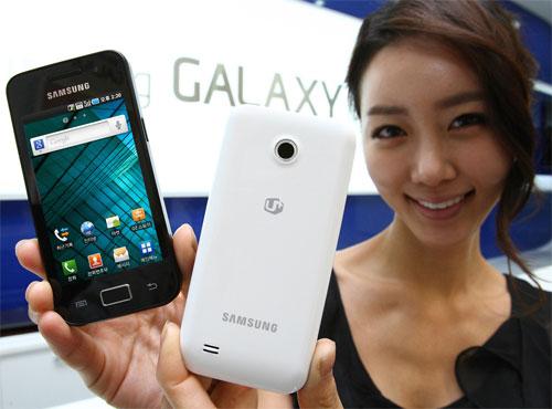 Samsung supera Nokia, è il principale produttore di cellulari