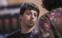 Sergey Brin di Google critica Facebook e Apple che intrappolano il web