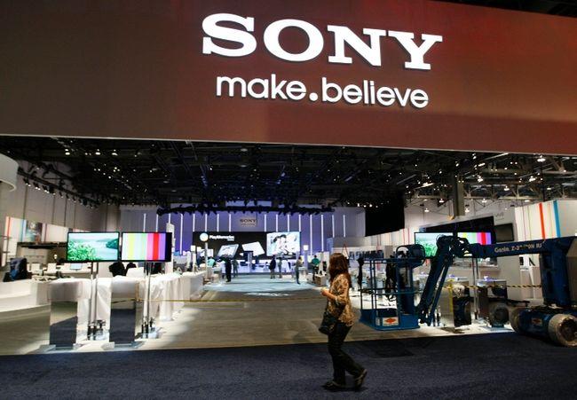 Sony, 10000 licenziamenti per il flop delle TV LCD