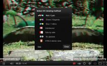 Youtube, video 3D per tutti con la conversione da 2D intelligente
