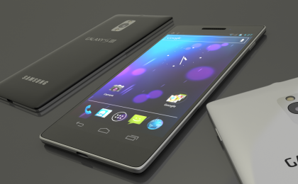 Samsung Galaxy S3, presentazione live da Londra raccontata dal SGS2 [FOTO e VIDEO]