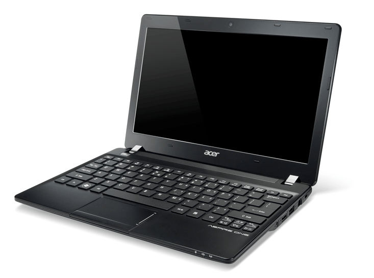 acer aspire one 725 fronte