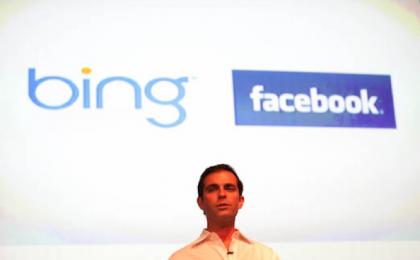 Facebook, Twitter e Bing a braccetto: le opinioni sociali nei risultati di ricerca
