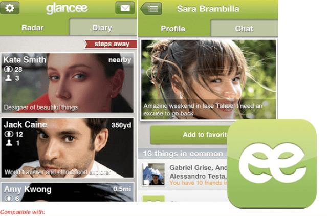 Glancee: l'app italiana acquistata da Facebook, perché?