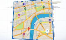 Google Cube, il gioco geografico per Google Maps