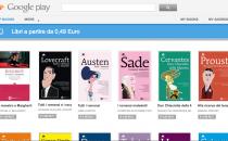 Google Play: ebook in italiano da 49 centesimi