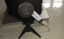 KP-14, antenna che aumenta il segnale della chiavetta Internet [FOTOTEST]