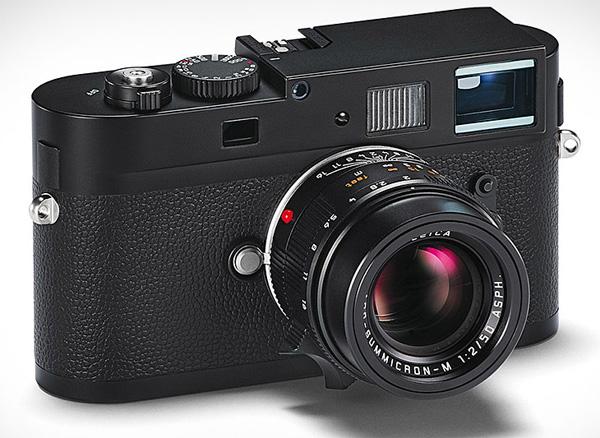 Leica M Monochrom, la prima fotocamera digitale solo in bianco e nero