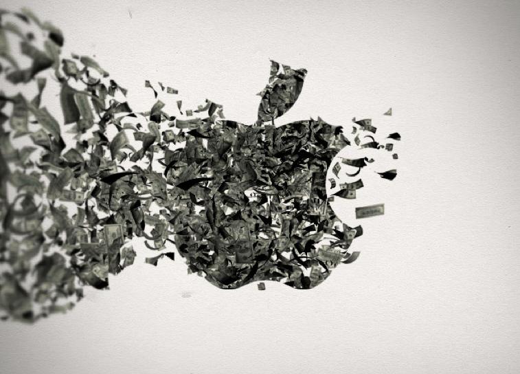 Il valore di Apple è superiore del Pil del Bangladesh