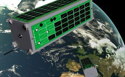 Microsoft Kinect nello spazio: i sensori controlleranno nano-satelliti