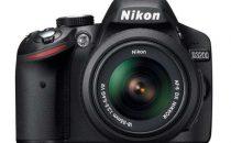 Nikon D3200, prezzo di 720€ per la reflex digitale entrylevel [FOTO]