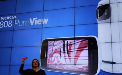 Nokia 808 PureView in uscita in Italia a Giugno a 599 euro [FOTO]