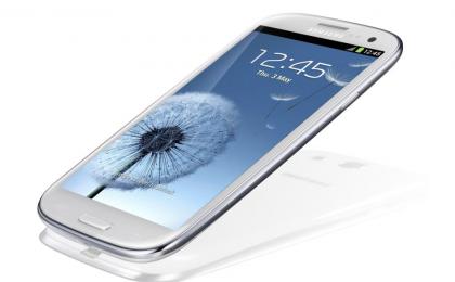 Samsung Galaxy S3 in Italia con Tim, Vodafone, Tre e Wind, i prezzi