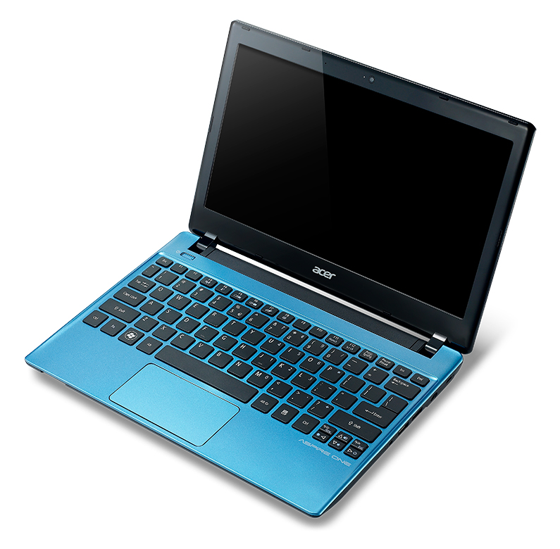 Acer Aspire One 756, il nuovo re dei netbook svela la scheda tecnica