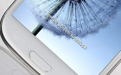 Samsung Galaxy S3: Apple non ottiene il blocco delle vendite in USA