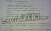 Esami di Maturità 2012, seconda prova di Matematica: soluzioni problemi e quesiti [FOTO]