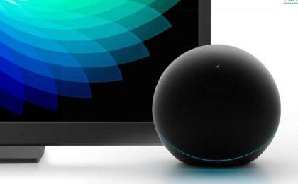 Google Nexus Q, una sfera multimediale per il salotto [FOTO e VIDEO]