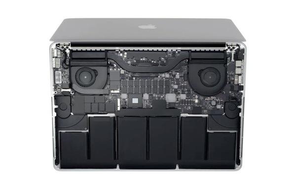 MacBook Pro Retina Display: il più costoso da aggiornare o riparare
