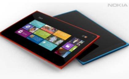 Tablet Microsoft anti-iPad in arrivo? Si punta su Windows RT e Nokia