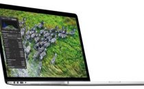 Macbook Pro punta tutto sullo schermo Retina Display