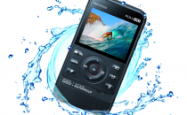 Samsung W300 e W350 videocamere waterproof per lestate [FOTO]