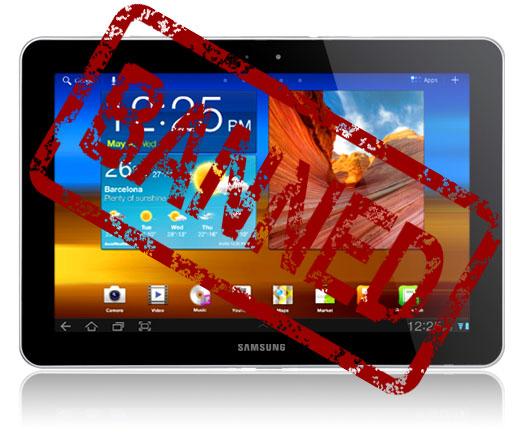 Samsung vs Apple: colpo di scena sulla guerra di brevetti in Australia