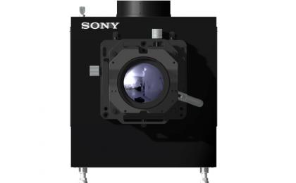 Sony SRX-R515, proiettore 4k HD ideale per piccoli cinema