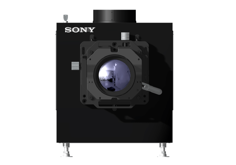 Sony SRX-R515, proiettore 4k HD ideale per piccoli cinema