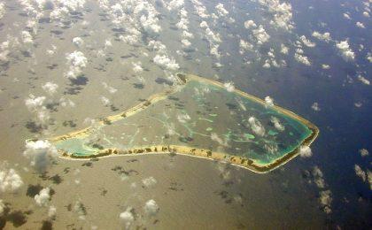Tokelau: 1300 abitanti e 9 milioni di siti registrati, perché?