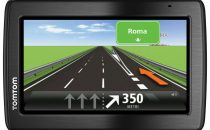 TomTom VIA 130 il navigatore GPS come K.I.T.T. di Supercar [FOTO]