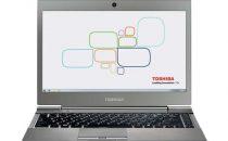 Ultrabook Toshiba allarrembaggio del Computex 2012 [FOTO]